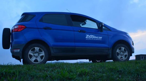 Zoomcar:自动驾驶汽车租赁平台将融资5亿美元