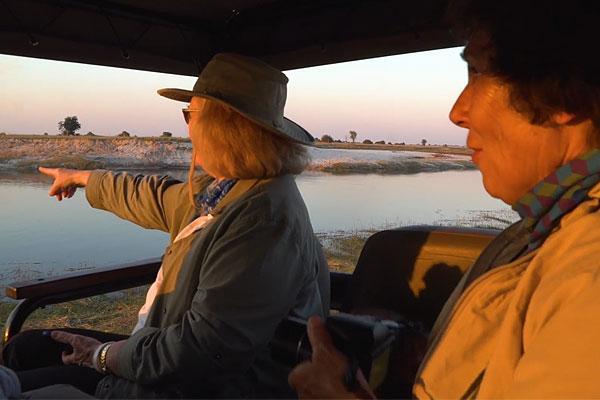 O.A.T.调查:55岁以上游客的旅游行为研究