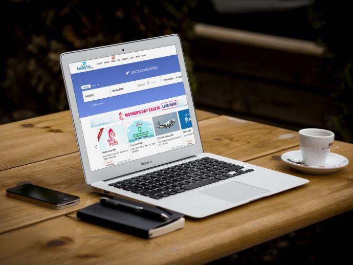 OTA EaseMyTrip:希望通过IPO融资75亿卢比