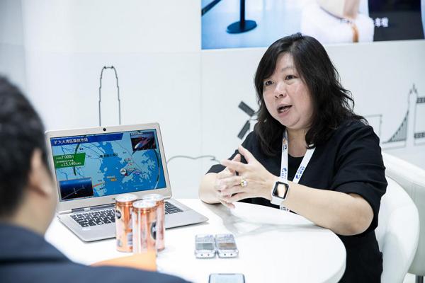 香港国际机场:海天联运助力大湾区旅客出行