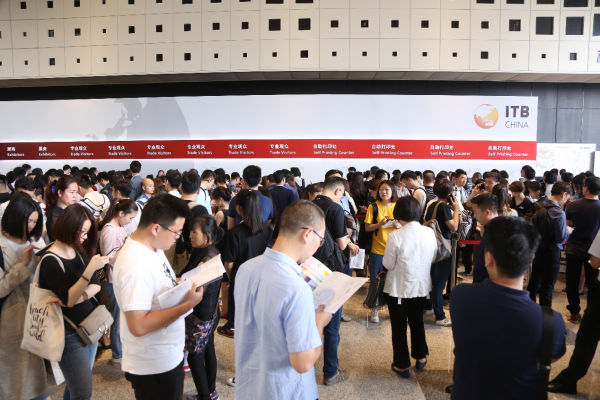 ITB China:5月回归!汇聚全球领先旅游品牌!