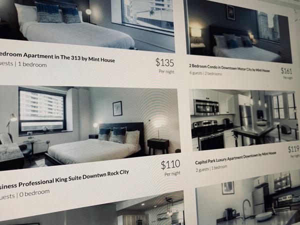 Mint House:商旅住宿服务融资1500万美元