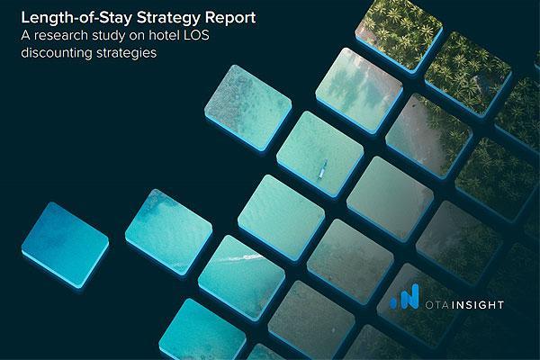 OTA Insight:新研究揭示酒店延长入住时间策略