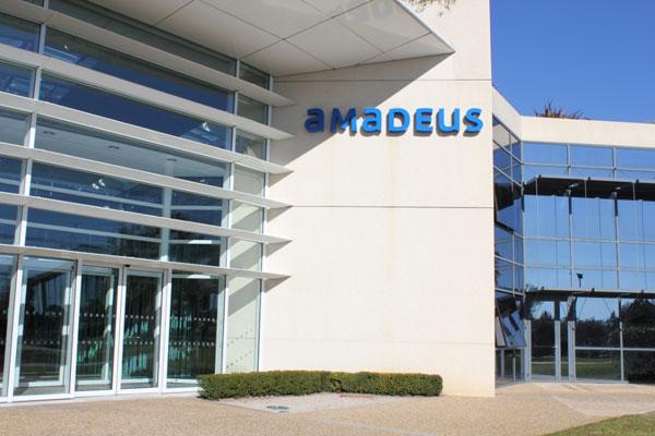 """Amadeus:对IATA""""反竞争行为""""指控提出反击"""