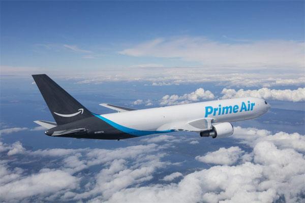 亚马逊:机票预订服务是超级应用战略中的一步