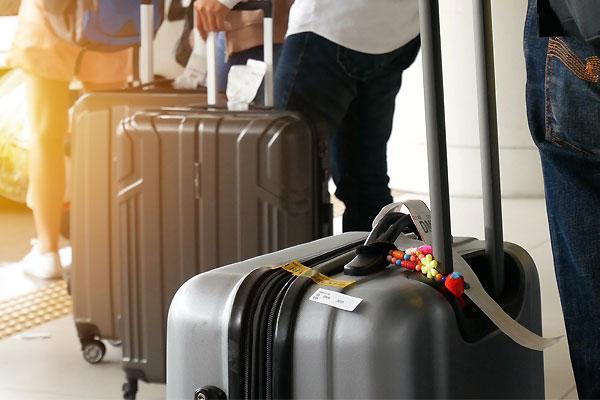 研究:2018年全球行李费收入跃升至217亿英镑