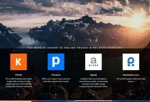 长住需求增加:Booking.com顺势推出新服务