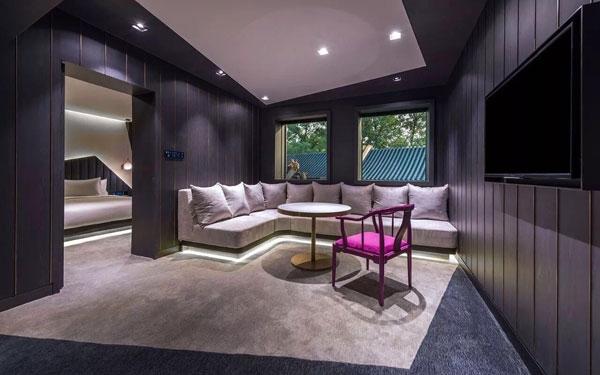 华住:Q1净营收23.87亿 酒店总营业额增17%