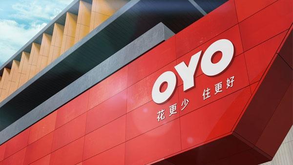 印度酒店创企OYO日本子公司寻求软银救助