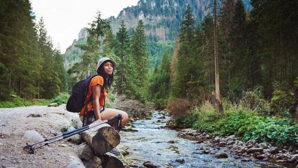 调查:为什么人们越来越喜欢独自旅行?