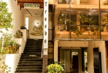 Treebo:印度经济型酒店再融资600万美元