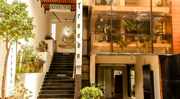雅高:或向印度Treebo Hotels投资5000万美元