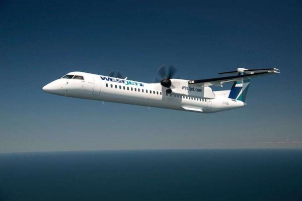 加拿大西捷航空:将以26亿美元的价格被私有化