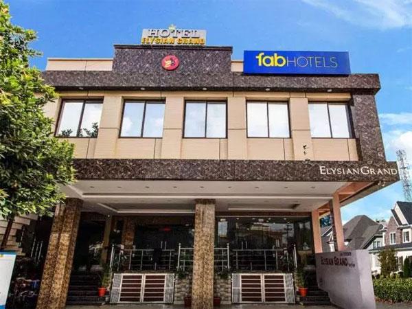 FabHotels融資3.9億盧比:與OYO等酒店展開競爭