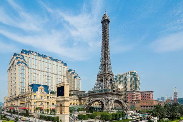 洲际酒店集团:与金沙中国有限公司展开合作