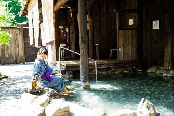 Airbnb愛彼迎:與日本多家溫泉旅館合作