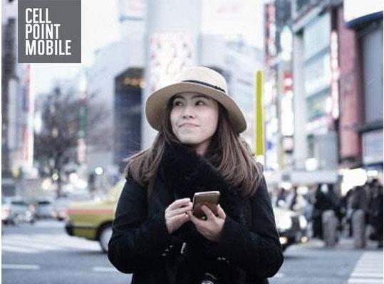 CellPoint Mobile:旅游支付服务融资1100万英镑