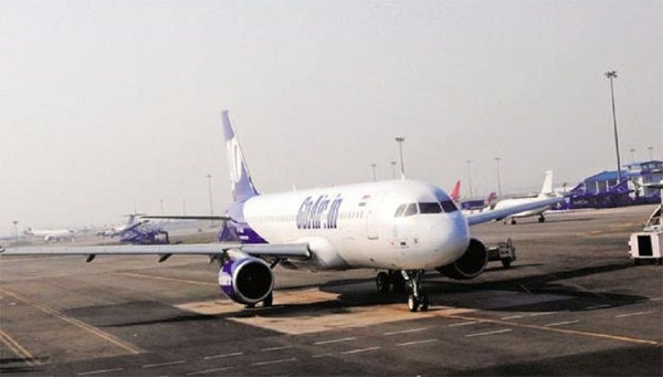 GoAir:印度廉价航空公司将重启IPO计划