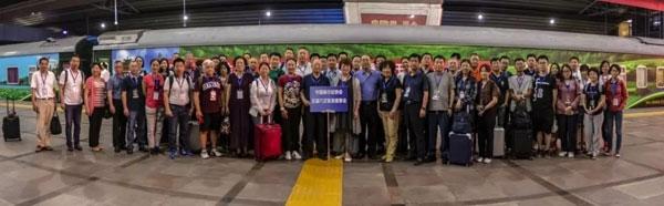 中國旅行社協會五屆六次常務理事會順利召開