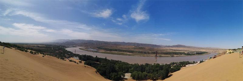 新宁夏:全域旅游带动发展的三个典型案例