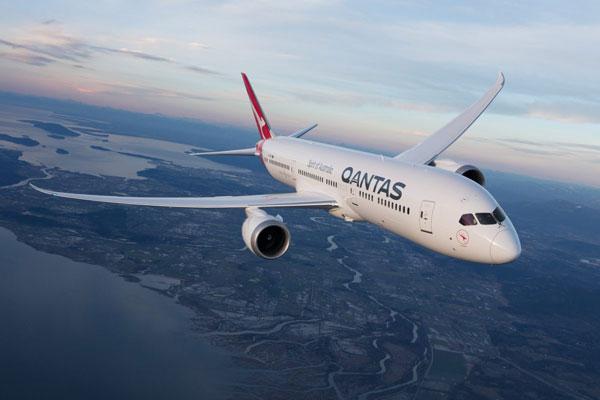 澳洲航空:裁员6000人,并融资13亿美元