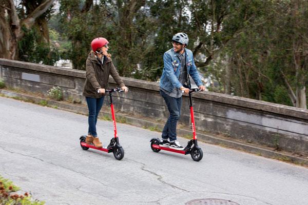 Bird:正在洽谈收购共享滑板车初创公司Scoot