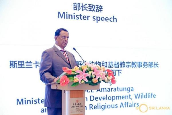 斯里兰卡:恐袭后如何开启中国旅游市场?