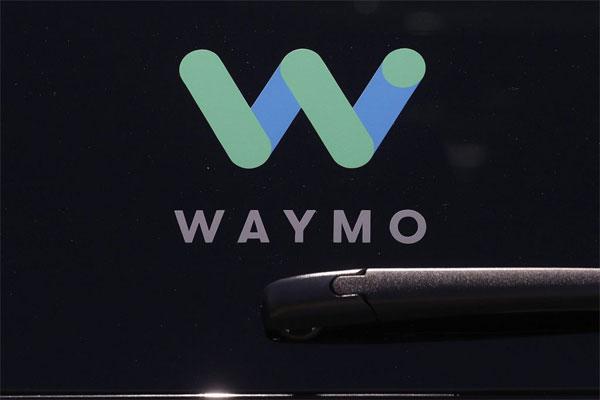 Waymo:携雷诺-日产-三菱开发自动驾驶出行服务