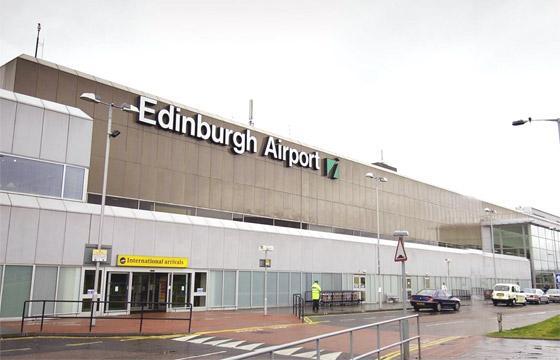 爱丁堡机场:试点允许乘客起飞前夜托运行李