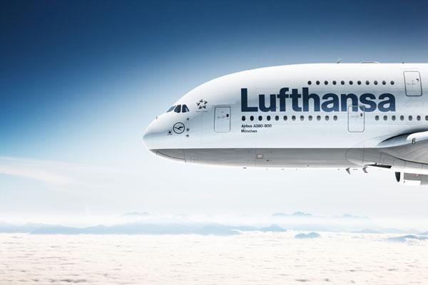 德国汉莎航空公司:壮大慕尼黑A380机队阵容