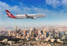 澳航:半年净损超50亿 期待10月恢复国际航班
