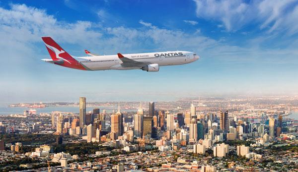 澳航集团:力争2050年之前实现净排放量为零