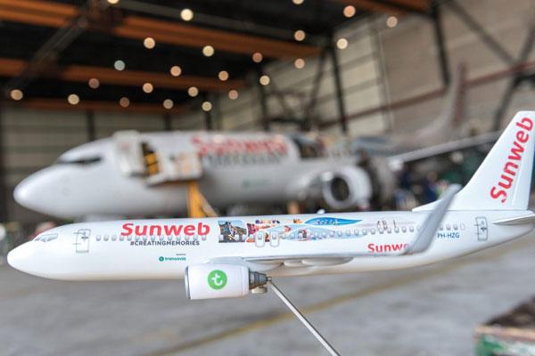 Sunweb:如何与欧洲最大的旅行社们竞争