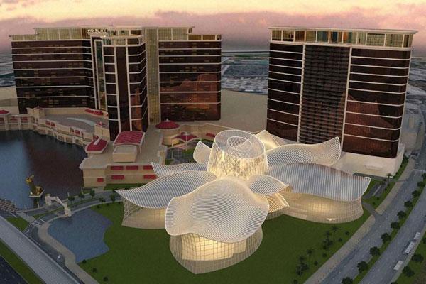 永利度假村:公布在澳门的20亿美元扩张计划