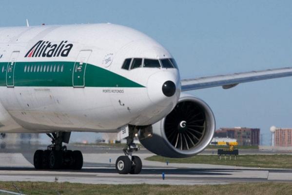 达美航空:或为意大利航空拯救计划增加持股