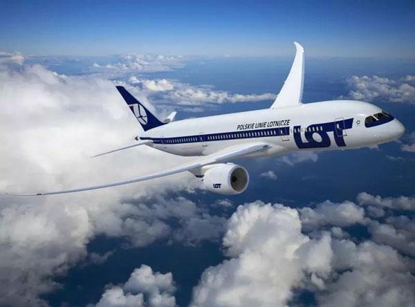 波蘭航空公司:即將開通北京大興至華沙航班