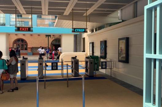 携程:牵手新加坡圣淘沙名胜世界 多重服务升级