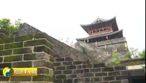 7天接待游客30万人次:福建长汀古城为何火了