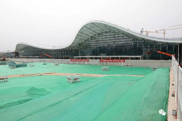 北京:把環球影城打造成北京文化旅游新地標