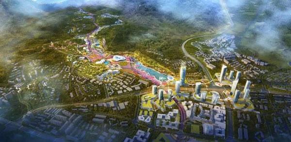 華僑城:擬轉讓間接子公司云南滇中文投51%股權