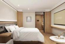 华住:与兰石集团成立合资公司 拓展西北酒店市场