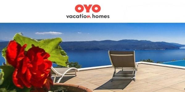 @Leisure:被OYO更名为OYO Vacation Homes