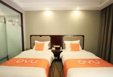 河马酒店:免除全国500余家OYU酒店加盟管理费