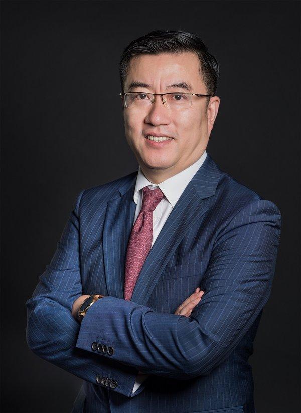 凯悦酒店集团任命孙武为宇宿CEO及董事总经理