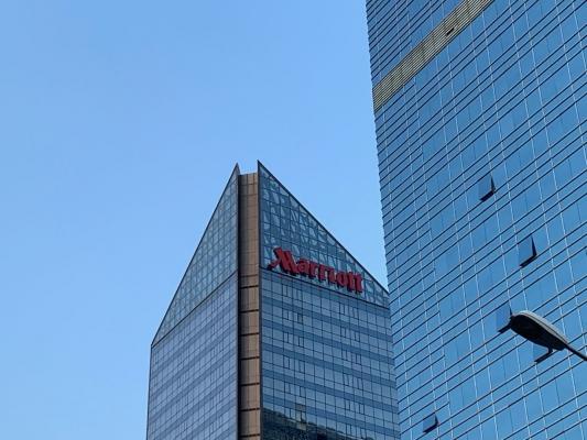 万豪:联合阿联酋航空推出酒店-航司常客计划