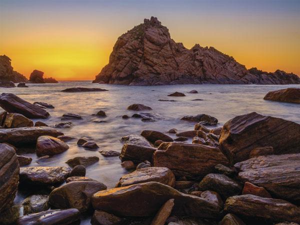 玛格丽特河与西澳南部:成亚太最佳旅行目的地