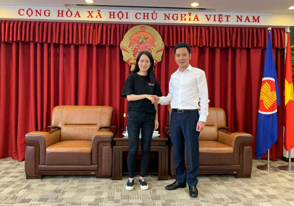 携程:简化越南签证办理流程 只需上传护照首页