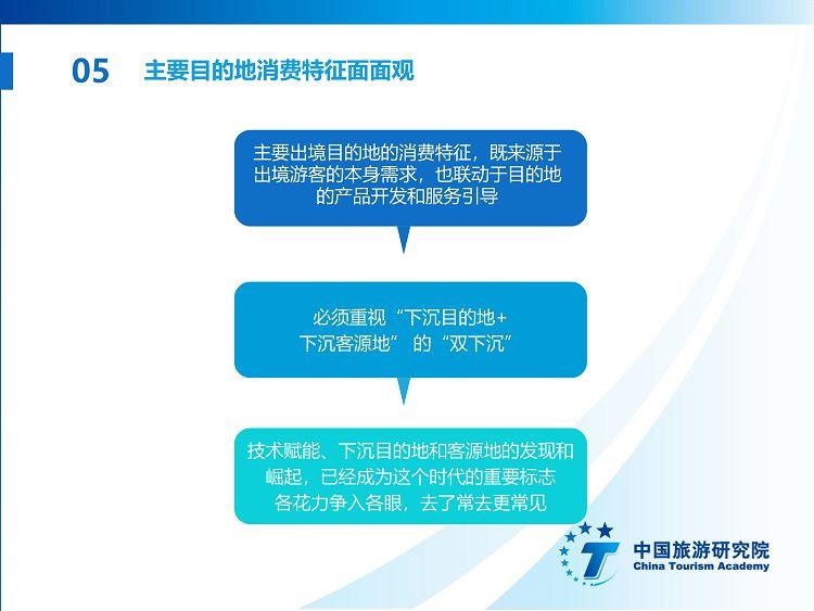 中国出境旅游发展年度报告2019_46