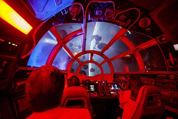 迪士尼:放宽奥兰多星球大战主题乐园预订要求