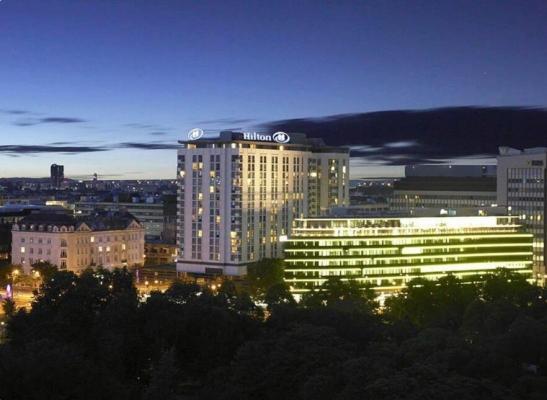 欧洲第三大酒店产权被韩国财团3.75亿欧元收购